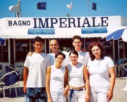 Bagno imperiale 212 cervia - Bagno imperiale ...